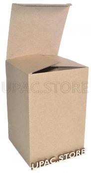 Коробка картонная 10*10*15 см