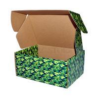 """Подарочная коробка  """"камуфляж""""  22*16*10 см_1"""