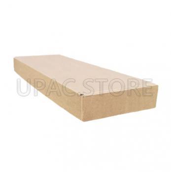 Коробка картонная 56*21*6 см