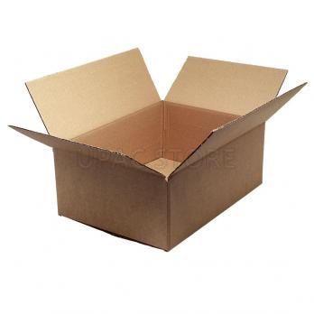 Коробка картонная 25*17*15 см