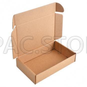 Коробка картонная 27*17*5,5 см