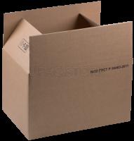 Коробка картонная 38*25*24 см
