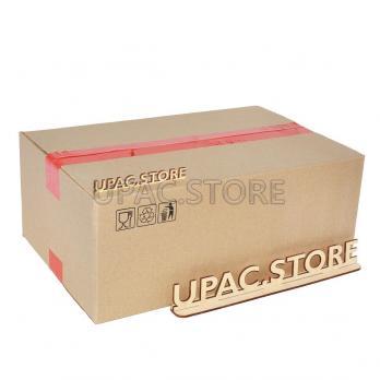 Коробка картонная 52*26*22 см