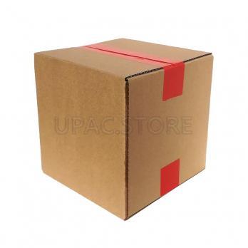 Коробка картонная 10*10*10 см